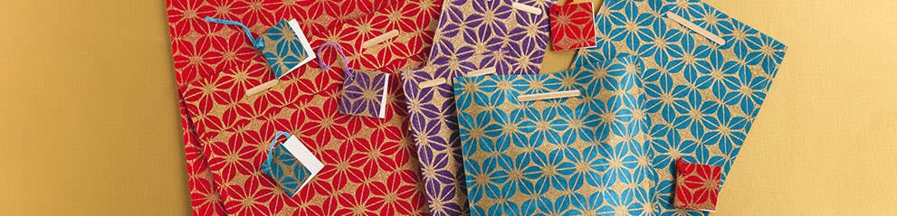 Gift Wrap & Accessories