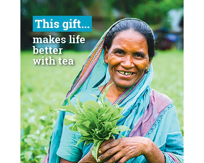 Make Life Better With Tea - Gifts for Life