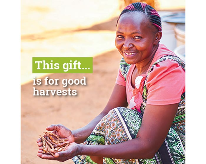 Good Harvests - Gifts for Life