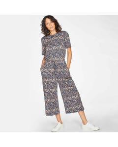 Thought Madelyn Bamboo and Organic Cotton Jumpsuit