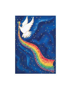 Dove Of Peace Christmas Cards AW21