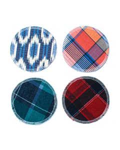 Reusable Make up Remover Pads - Set of 4