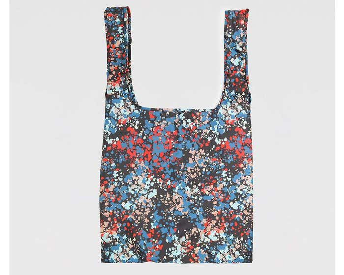 Thought 100% Recycled Zambaco Patterned Shopper Bag