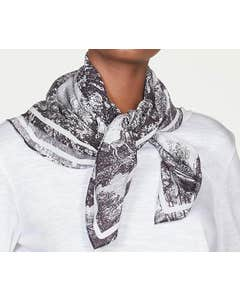 Thought Forestiere 100% Tencel Scarf in Gift Box