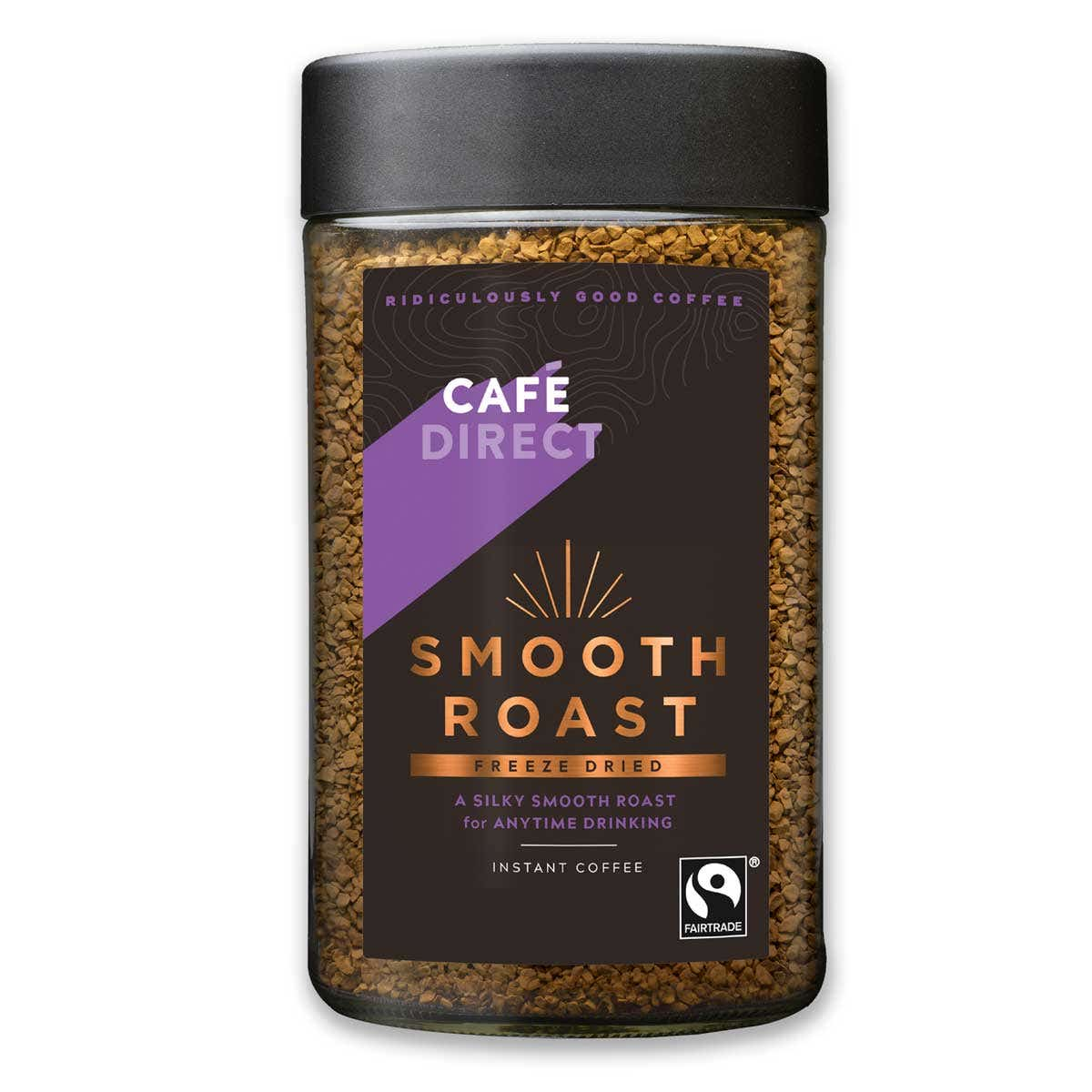 Cafedirect Freeze Dried Coffee (100g) SINGLE