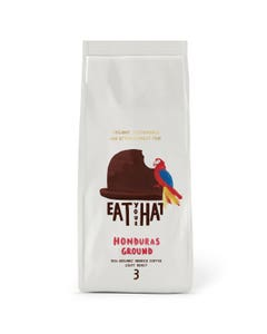 Eat Your Hat Honduras Ground Coffee (200g)