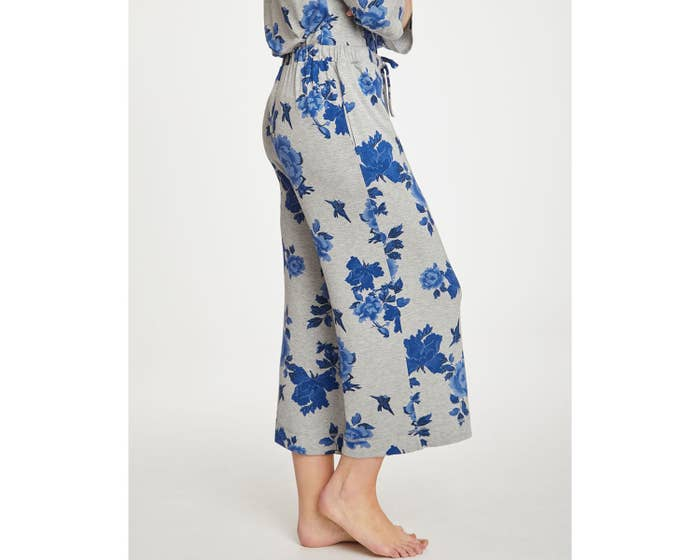 Thought Reanna Pj Women's and Organic Blend Bottoms Size Large