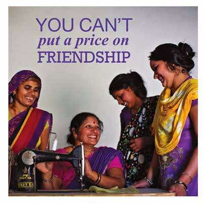 The Gift of Friendship - Gifts for Life