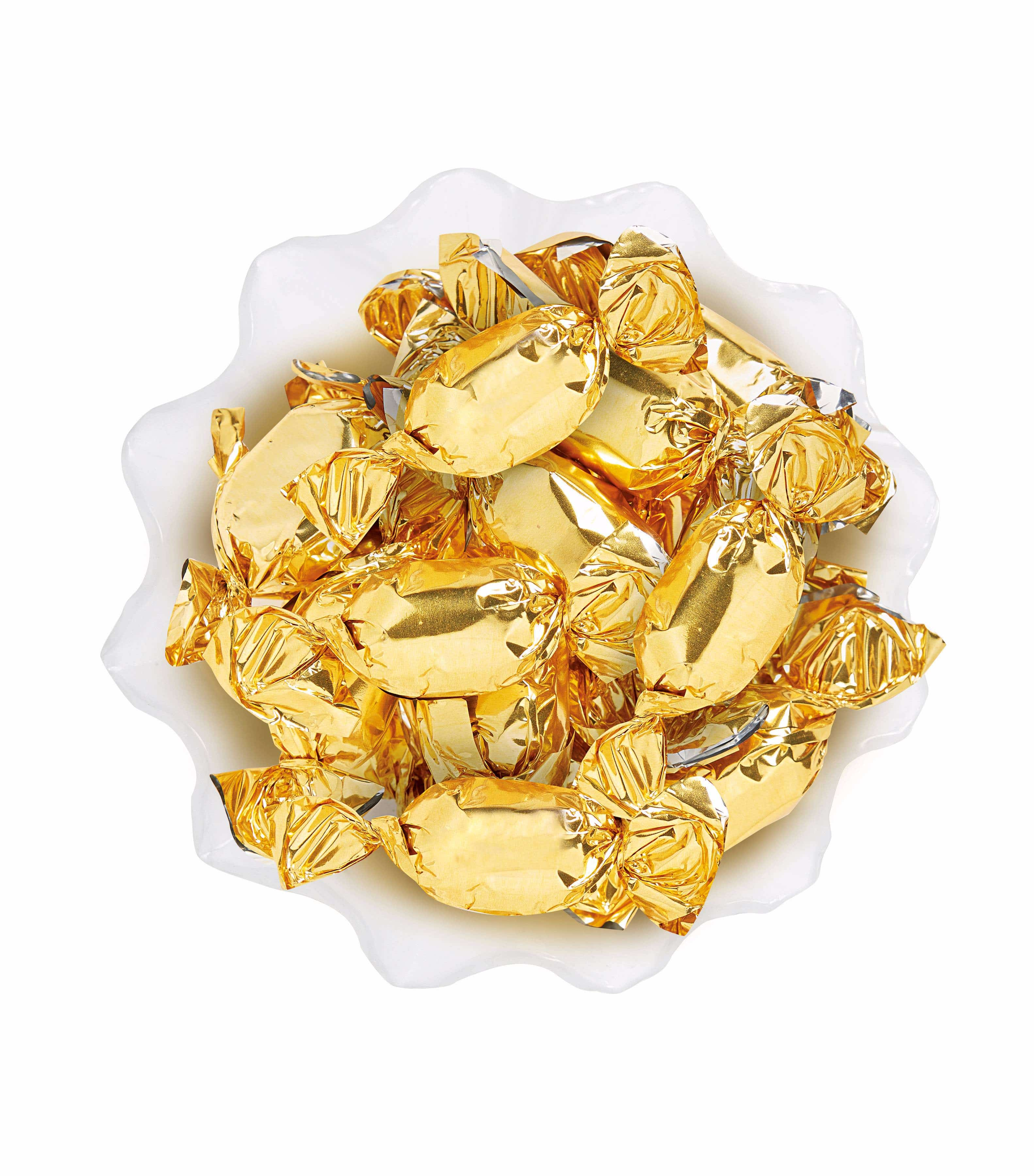 Traidcraft Butterscotch Sweets (150g) SINGLE