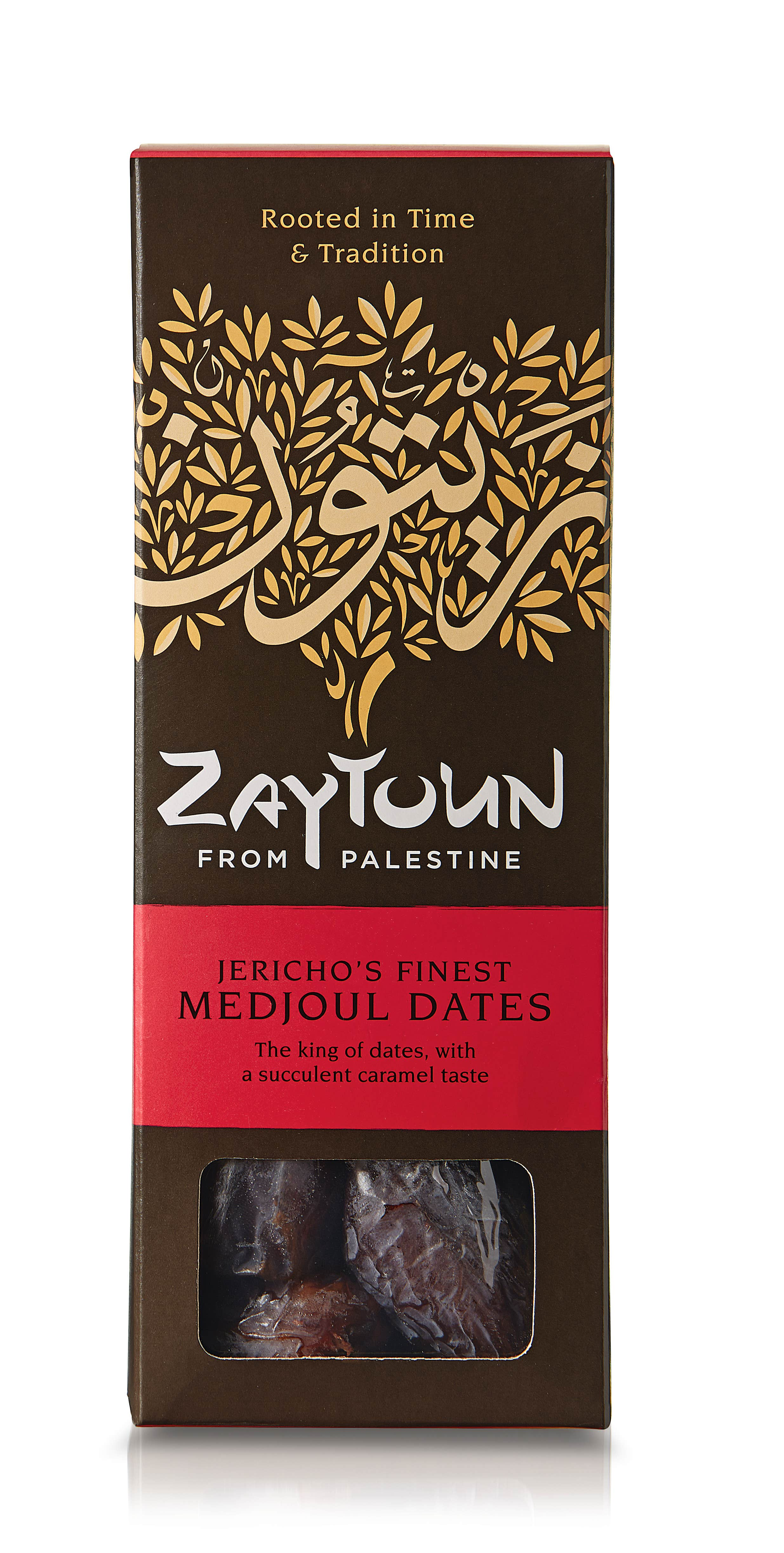 Zaytoun Medjoul Dates (250g) SINGLE