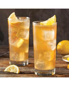 Recycled Highball Glasses - Set of 2