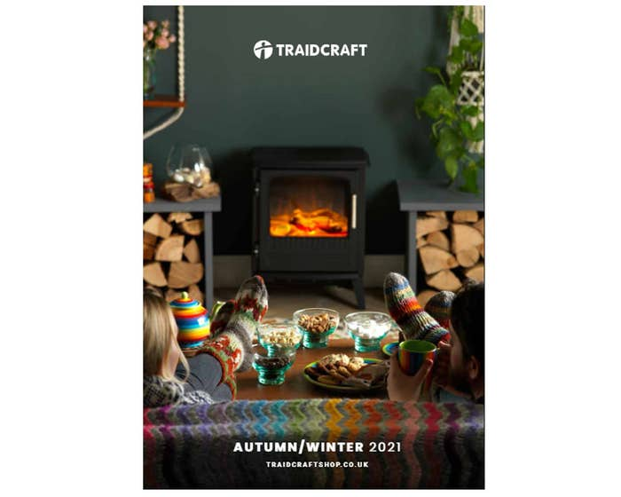 Autumn Winter 2021 Catalogue (Up to 30 Free)