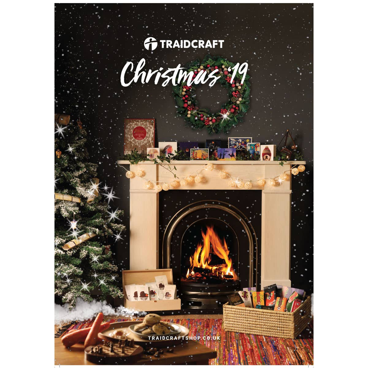 Christmas 2019 Catalogue (Up to 10 free)