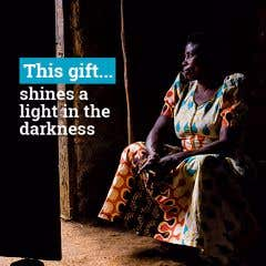 Shine a Light In The Darkness - Gifts for Life