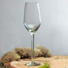 Ngwenya 100% Recycled Champagne Glasses