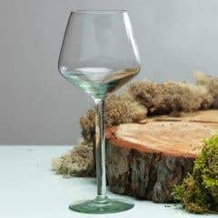 Ngwenya 100% Recycled Wine Glasses