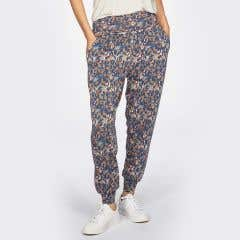 Thought Madelyn Patterned Slacks