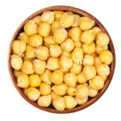 Fairtrade and Organic Chickpeas 500g