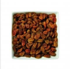 Tropical Wholefoods Sultanas (6x500g) CASE
