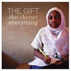 Accessing Education (The Gift That Changes Everything) - Gifts for Life