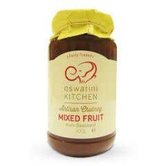 Eswatini Mixed Fruit Chutney (300g)
