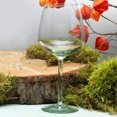 Ngwenya 100% Recycled Large Wine Glasses