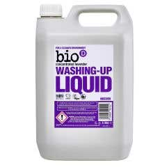 Bio-D Lavender Washing-up Liquid (5L)