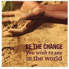 Be the Change - Gifts for Life
