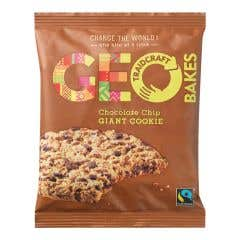 Geobakes Chocolate Chip Giant Cookie (75g)