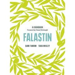 Falastin Cookbook by Sami Tamini & Tara Wigley