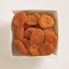 Tropical Wholefoods Dried Apricots (125g)