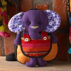 Elephant Children's Backpack
