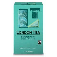 London Tea Company Peppermint Tea (30g)