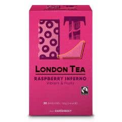 London Tea Company Raspberry Inferno Tea (44g)