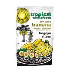 Tropical Wholefoods Organic Bogoya Banana (125g)