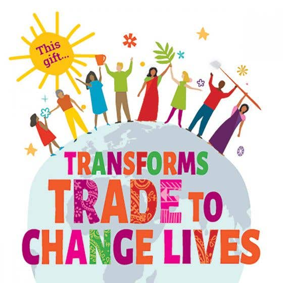 Transform Trade to Change Lives - Gifts for Life