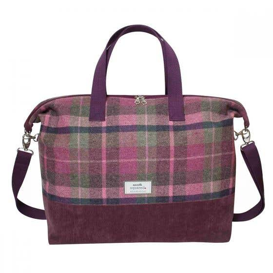 Weekend Bag Hawthorne Berry