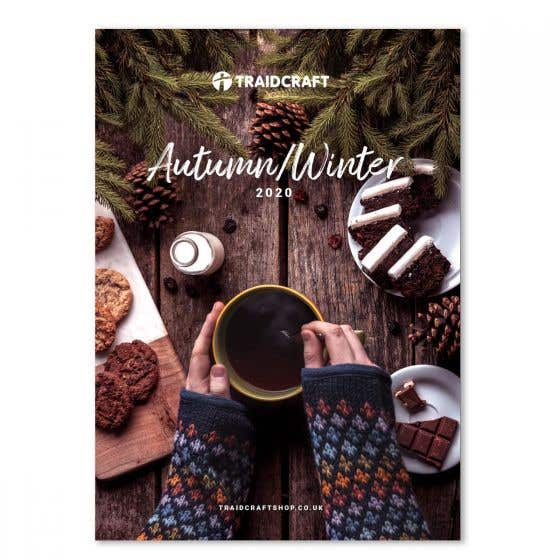 Autumn Winter 2020 Catalogue (Up to 20 Free)
