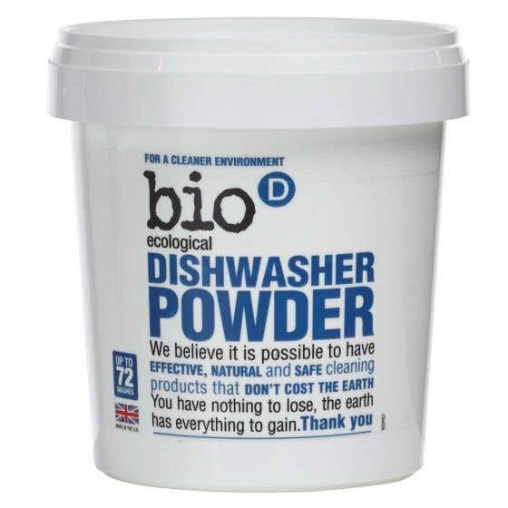 Bio-D Dishwasher Powder (6x720g) CASE