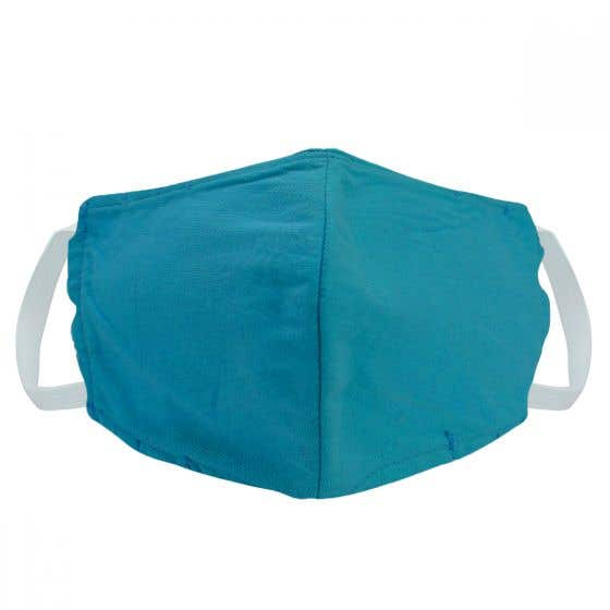 Fair Trade Face Covering - Coloured - Large