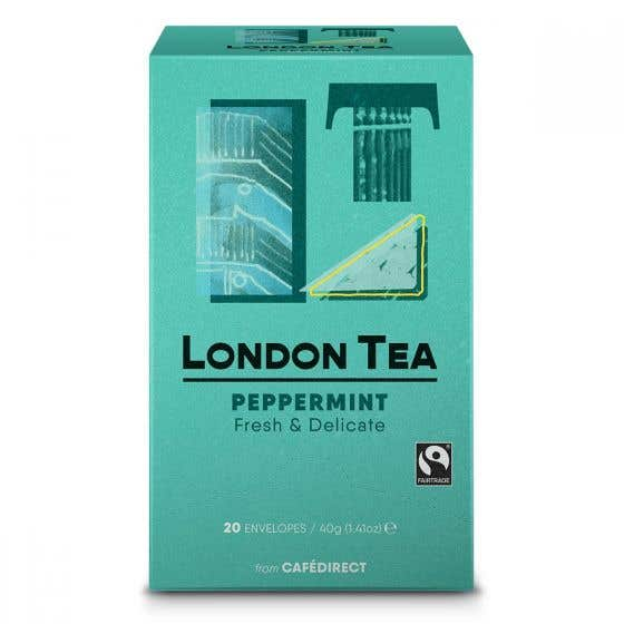 London Tea Company Peppermint Tea (30g) SINGLE