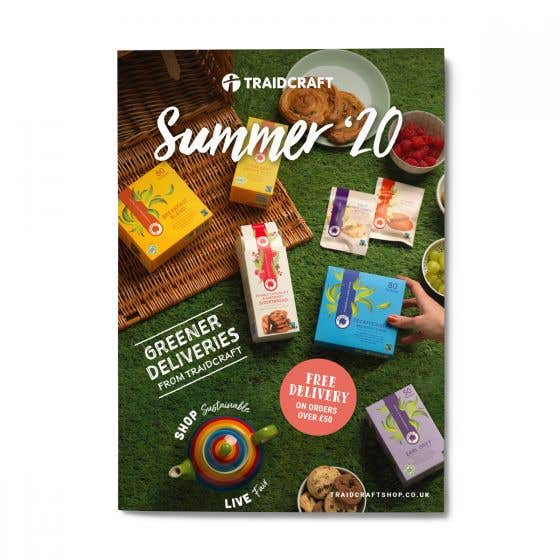 Summer 2020 Catalogue (Paid)