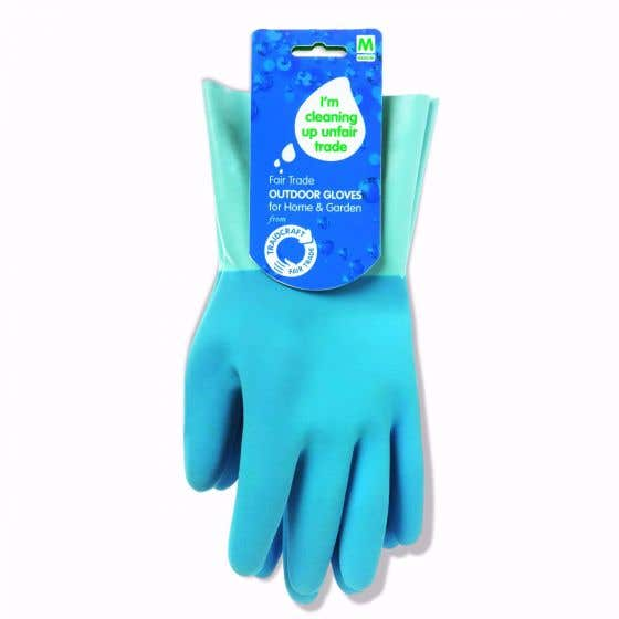 Traidcraft Outdoor Gloves