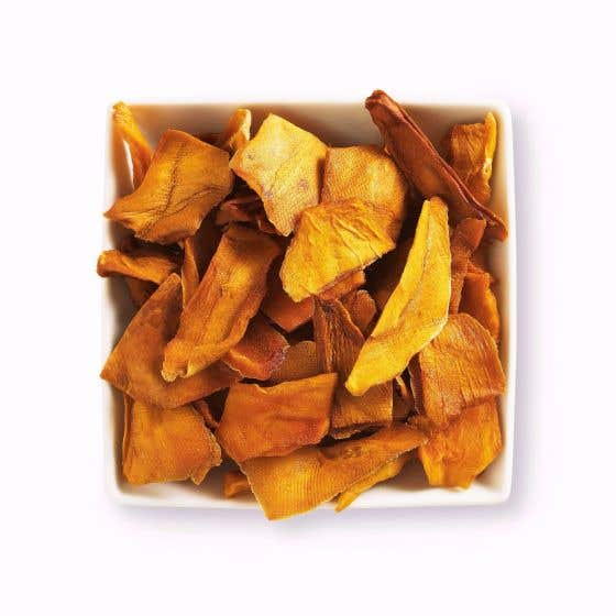 Tropical Wholefoods Organic Sundried Mango (100g)