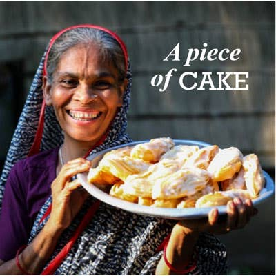 A Piece of Cake - Gifts for Life