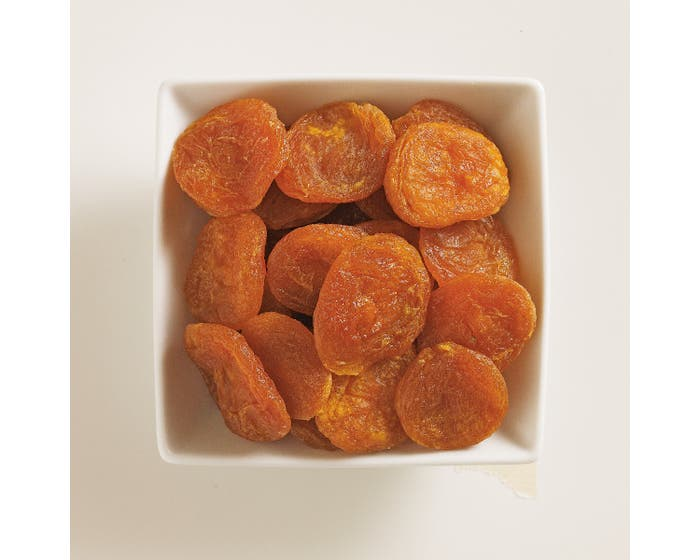 Tropical Wholefoods Dried Apricots (125g) SINGLE