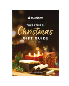 Ethical Christmas Gift Guide 2021