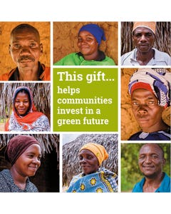 Help Communities Invest in a Green Future – Gifts for Life