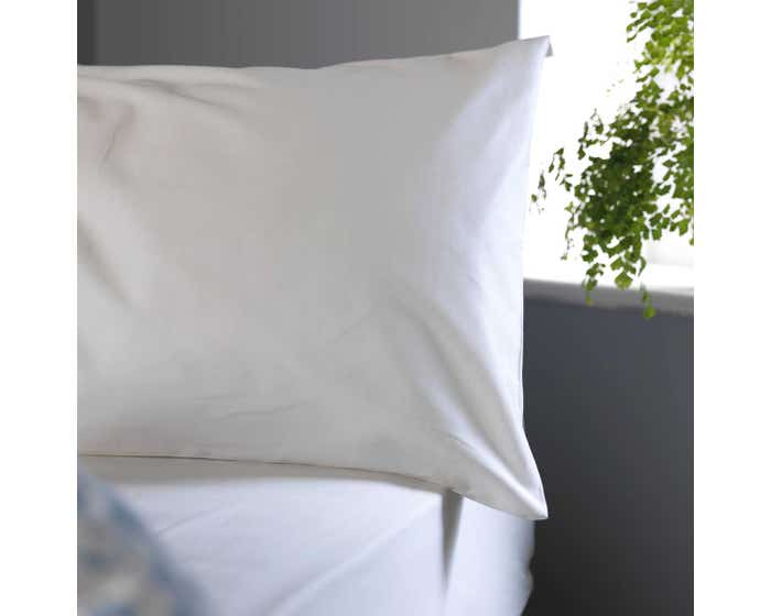 Organic Cotton Fitted Sheet (Double)