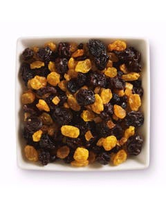 Tropical Wholefoods Traditional Mixed Dried Fruit (500g)